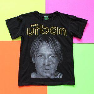 2016 Keith Urban ripCORD World Tour T-Shirt